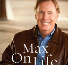 Max on Life~A Review