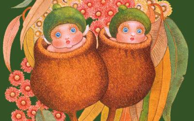 A Gumnut Storytime